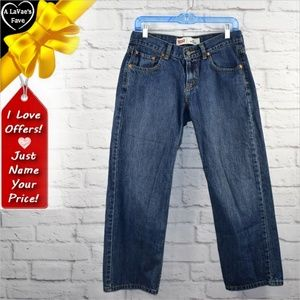 Levis 550 Relaxed 10 Husky 30x26 Jeans ~a0eu6p1d4e